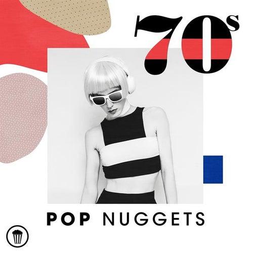 70s Pop Nuggets fra Various Artists
