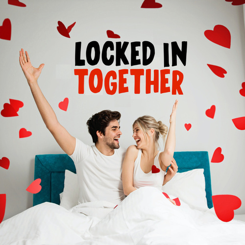 Locked In Together by Various Artists