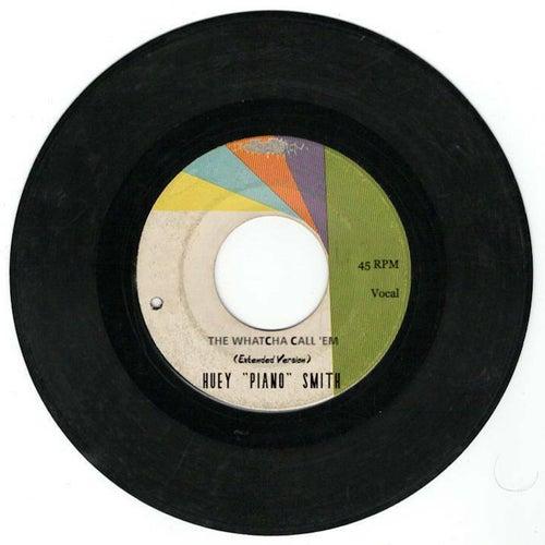 The Whatcha Call 'Em (Extended Version) de Huey 'Piano' Smith