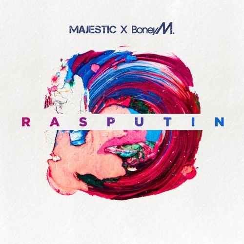 Rasputin de Majestic
