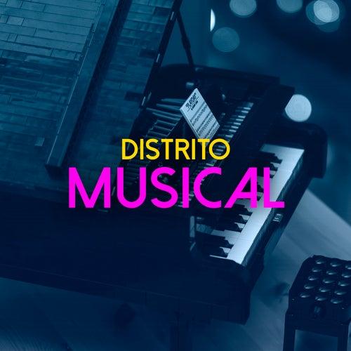 Distrito Musical de Various Artists
