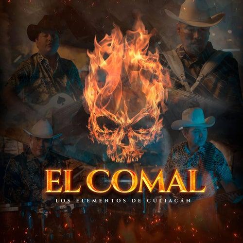 El Comal by Los Elementos de Culiacan