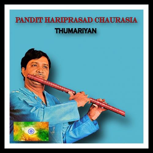 Thumariyan de Pandit Hariprasad Chaurasia