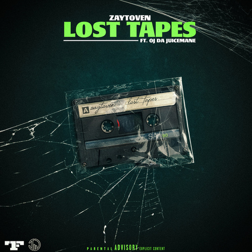 Lost Tapes by Zaytoven