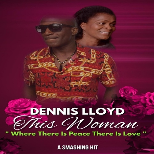 This Woman by Dennis Lloyd