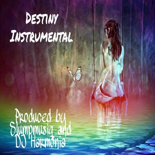 Destiny (Instrumental) by Slump Musiq