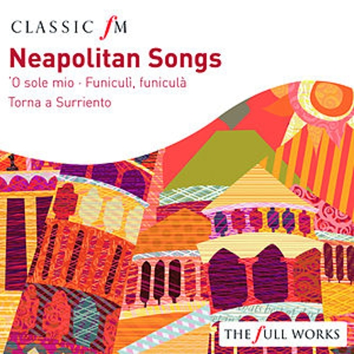 Neapolitan Songs von Various Artists