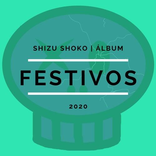 Festivos 2020 by Shizu Shoko