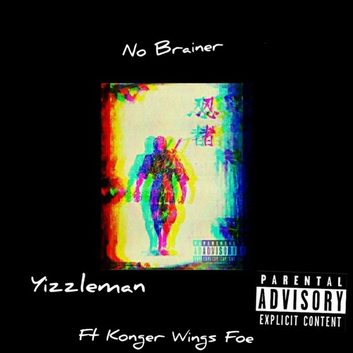 NO Brainer by Yizzleman