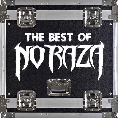 The Best Of No Raza von No Raza