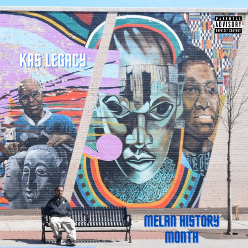 Melan History Month by Kas the Great