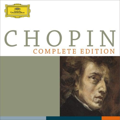 Chopin Complete Edition von Various Artists