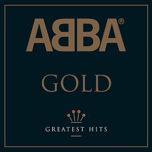 ABBA Gold by ABBA