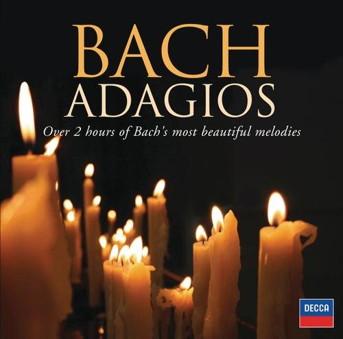 Bach Adagios by Various Artists