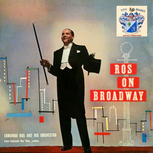 Ros on Broadway de Edmundo Ros