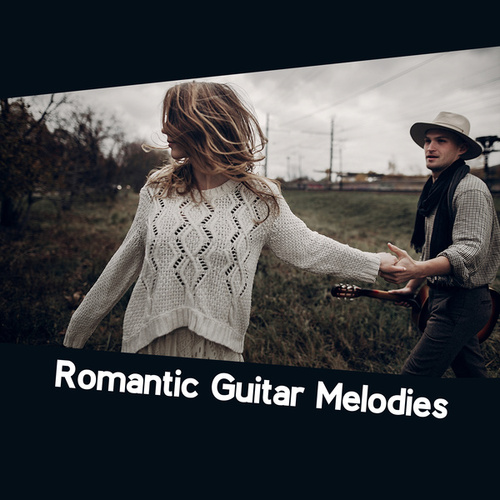 Romantic Guitar Melodies – Wonderful Instrumental Jazz Music for Date von Acoustic Hits