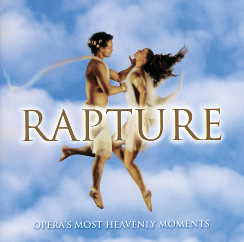Rapture von Various Artists