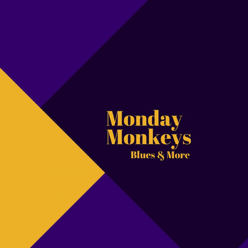 Blues & More fra Monday Monkeys