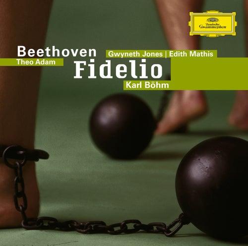 Beethoven: Fidelio de Staatskapelle Dresden
