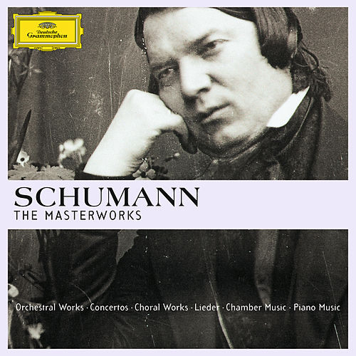 Schumann - The Masterworks von Various Artists