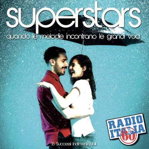 Superstars - Radio Italia Anni 60 by Various Artists