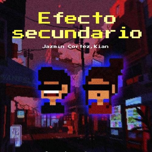 Efecto Secundario de Jazmín Cortéz