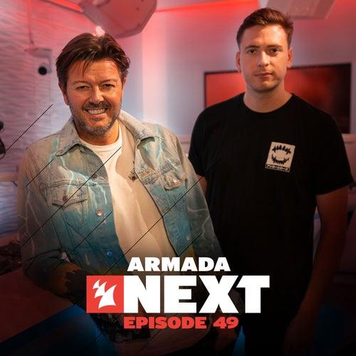 Armada Next - Episode 49 by Maykel Piron