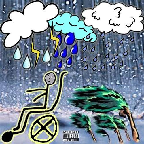 No Umbrella von BrownieRogue