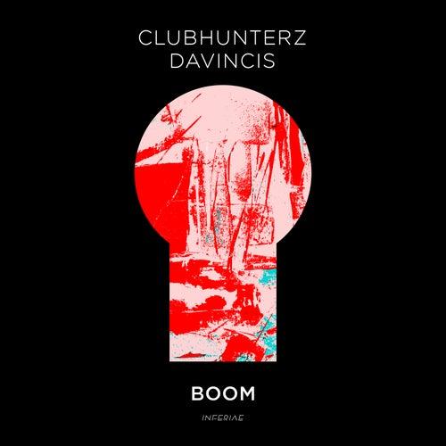 Boom by Clubhunterz