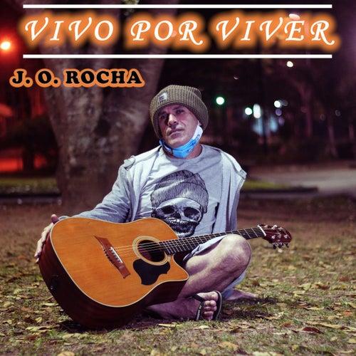 Vivo por Viver by Jo Rocha