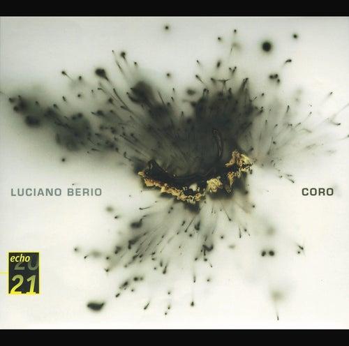 Berio: Coro by Kölner Rundfunk Sinfonie Orchester