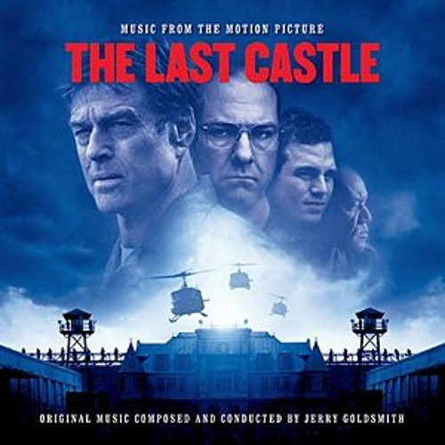 The Last Castle de Soundtrack