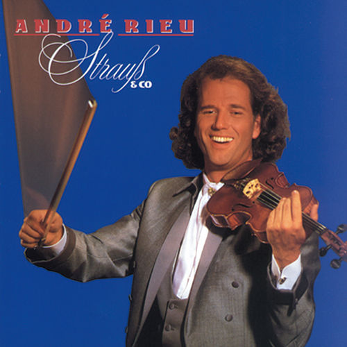 Strauss & Co de André Rieu