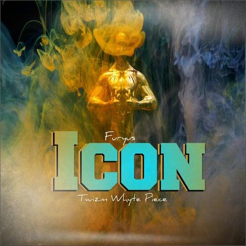 Icon (feat. Furyus) by Twizm Whyte Piece