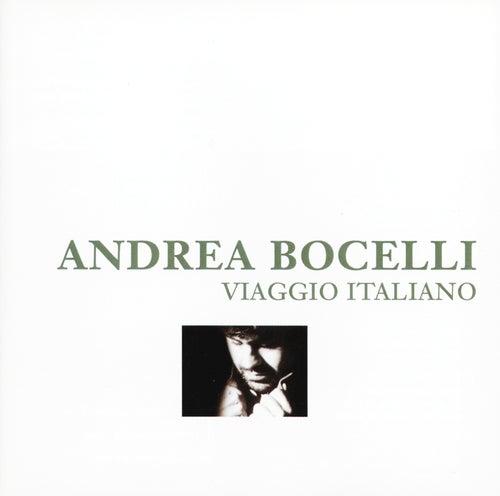 Viaggio Italiano de Andrea Bocelli