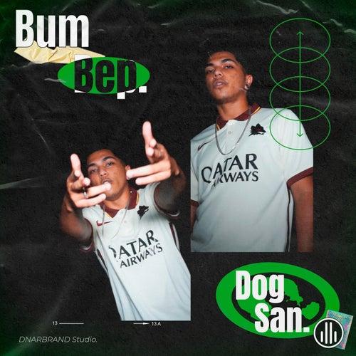 Bum Bep by Cash Tranquilidade Sabedoria