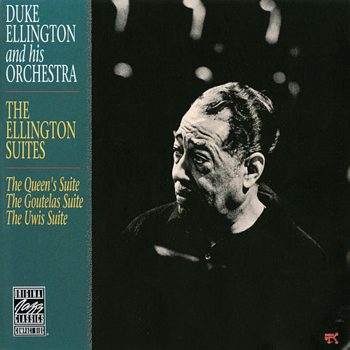 The Ellington Suites de Duke Ellington