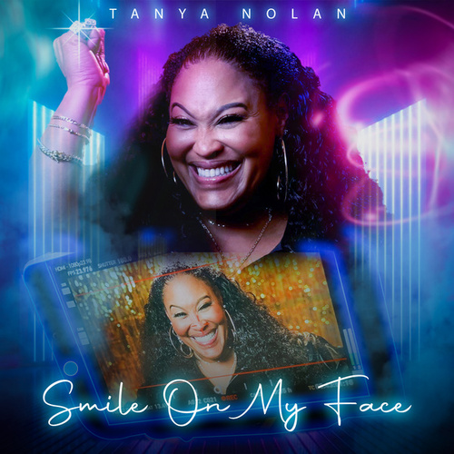 Smile on My Face by Tanya Nolan