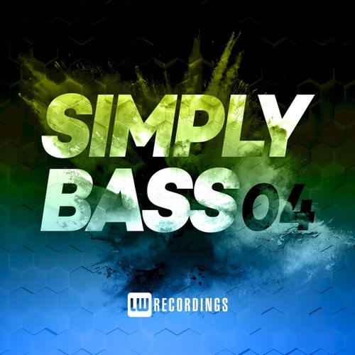 Simply Bass, Vol. 04 by Various Artists