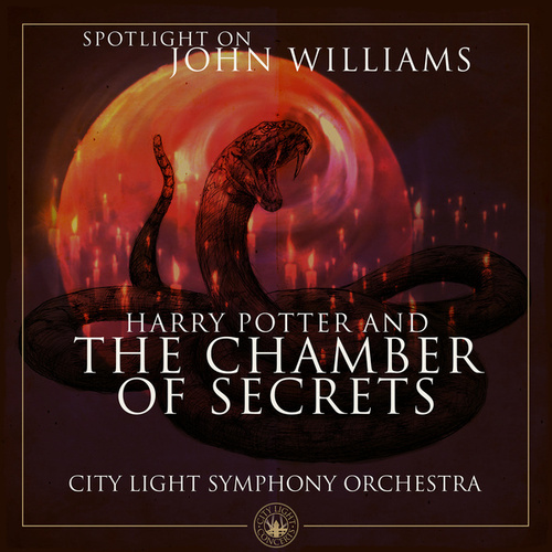 Harry Potter and the Chamber of Secrets (Orchestral Suite) von City Light Symphony Orchestra