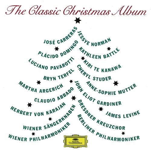 The Classic Christmas Album de Claudio Abbado