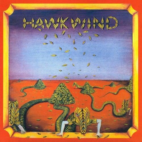 Hawkwind (Bonus Tracks) de Hawkwind