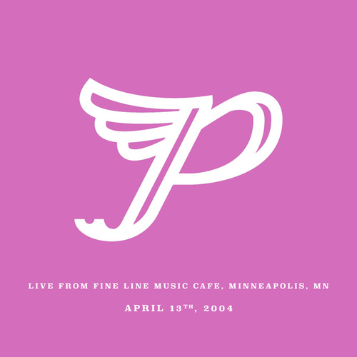 Live from Fine Line Music Cafe, Minneapolis, MN. April 13th, 2004 by Pixies