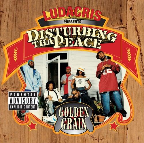 Golden Grain by Disturbing Tha Peace