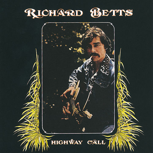 Highway Call de Dickey Betts