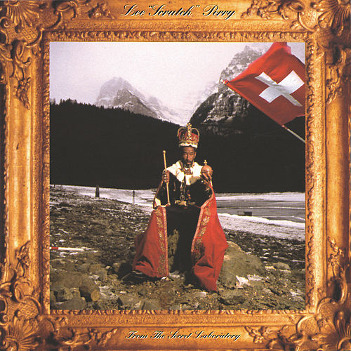 From The Secret Laboratory by Lee 'Scratch' Perry