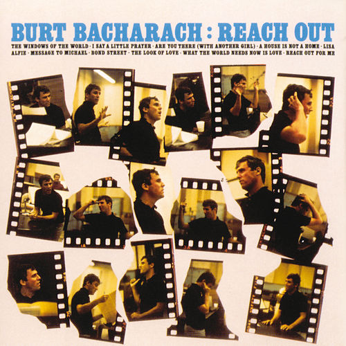Reach Out von Burt Bacharach