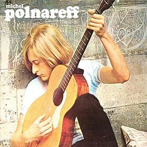 Love Me Please Love Me by Michel Polnareff