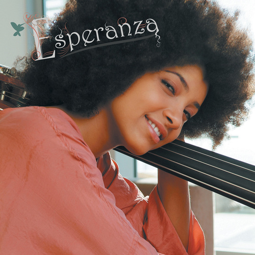Esperanza by Esperanza Spalding