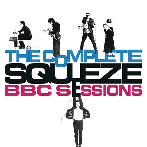 The Complete BBC Sessions de Squeeze
